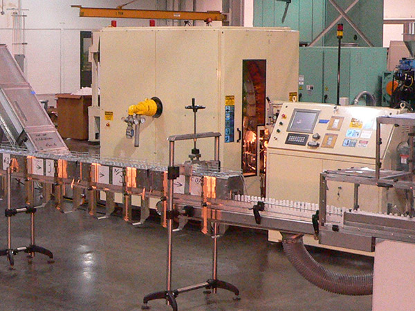 Blow Molding Machines - Wilmington Machinery